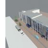 Hoàn thành thiết kế concept của Học viện hành chính quôc gia