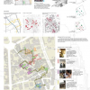 """Giải nhì do UNESCO trao tặng trong cuộc thi quốc tế """"Social Sustainability of Historical Districts"""""""